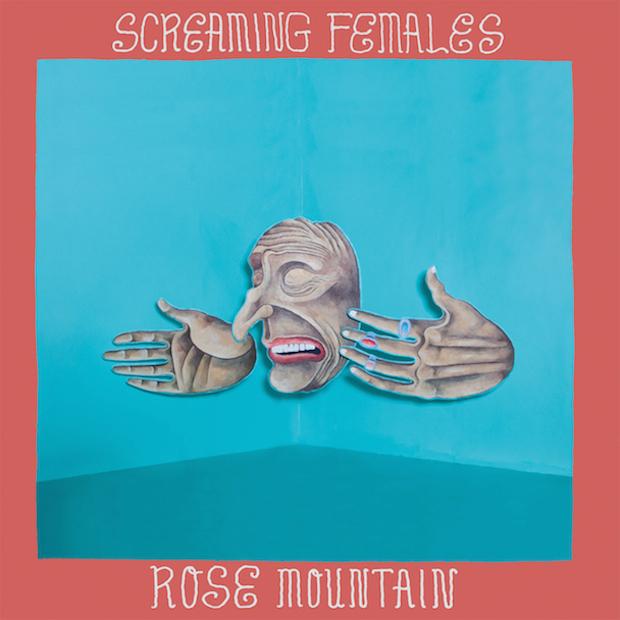 Screaming-Females-Rose-Mountain