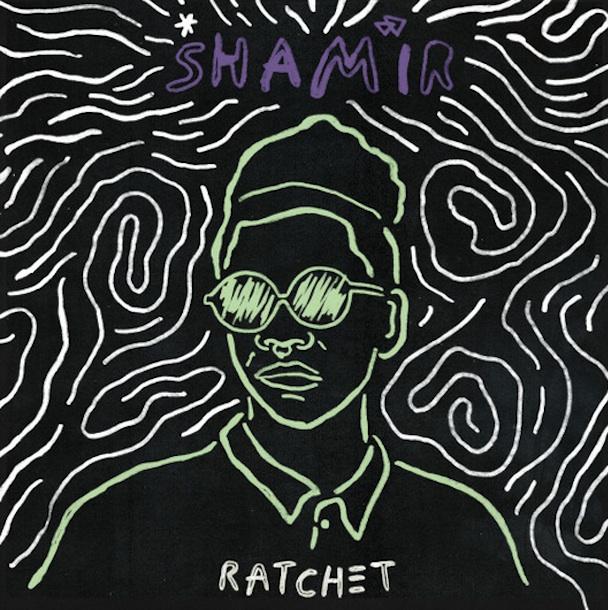 Shamir-Ratchet