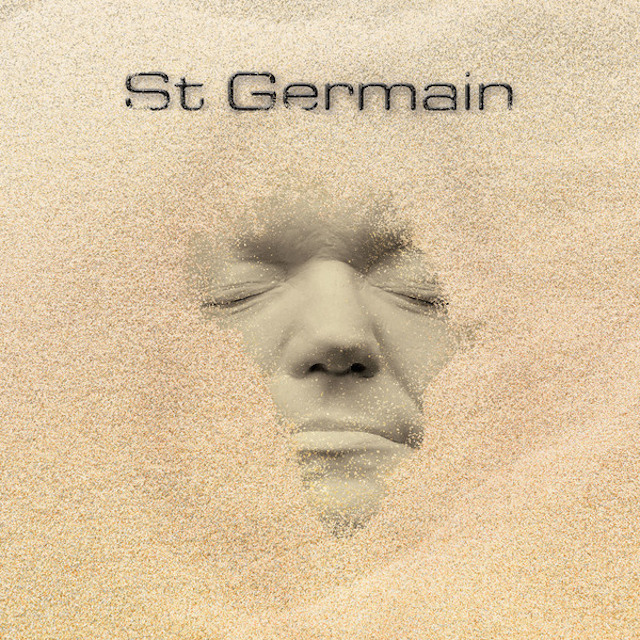 Cover art for St. Germain.</em