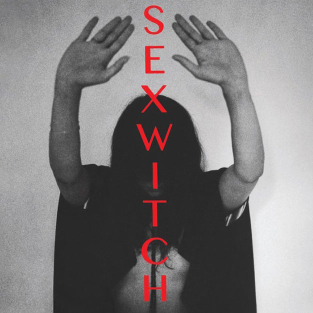 MusicAlbums-Sexwitch
