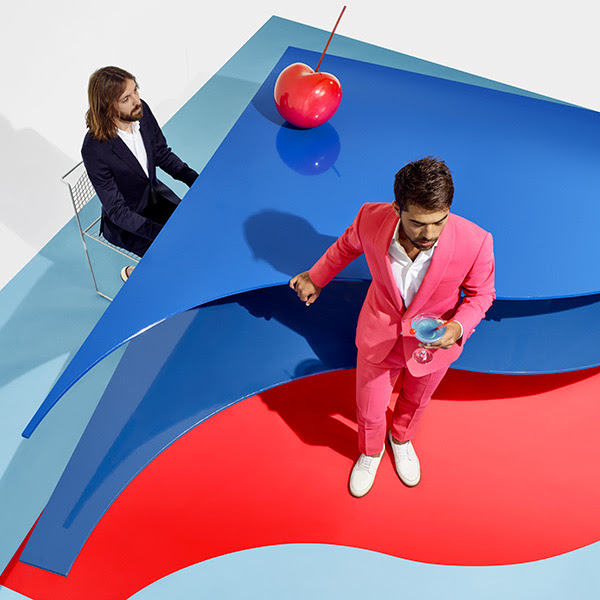Breakbot Still Waters