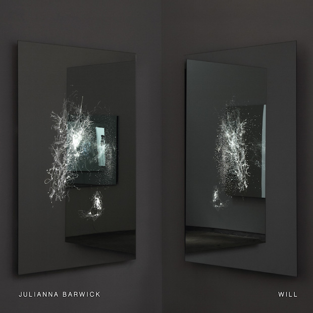 Julianna Barwick cover