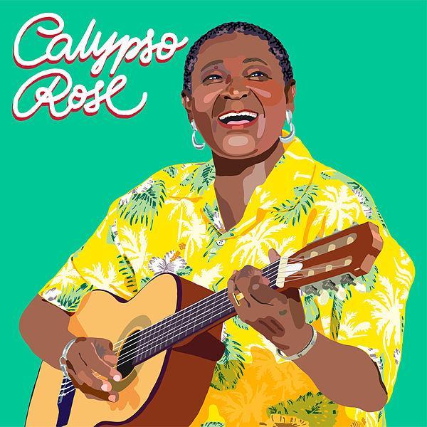 Calypso Rose - Far From Home - Les Oreilles Curieuses