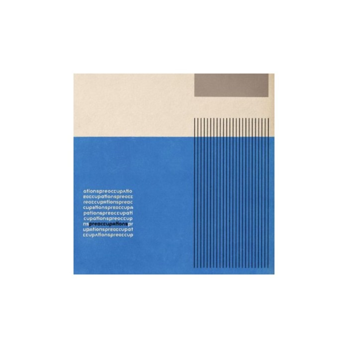 preoccupations-lp
