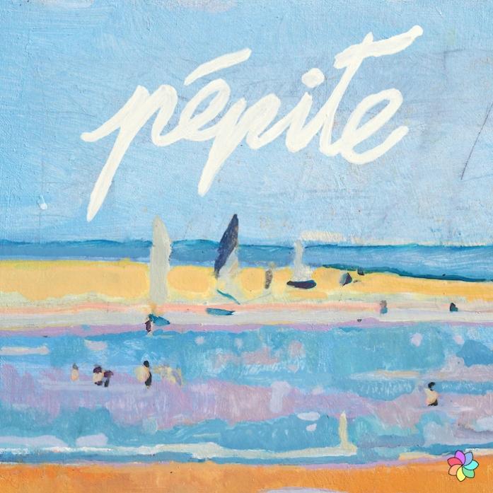 cover-qlima006_pepite-les-beateaux-ep_credit-baptiste-perrin-web