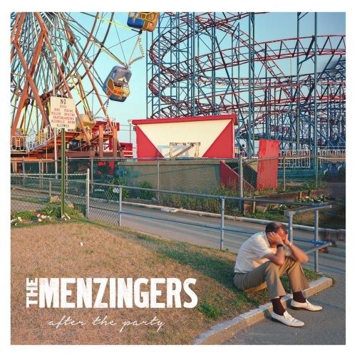 The Menzingers - After The Party - Les Oreilles Curieuses